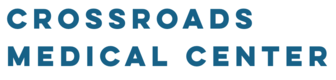 crossroads medical center icon