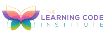 the learning code institute icon