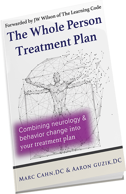 the whole person treatment plan book